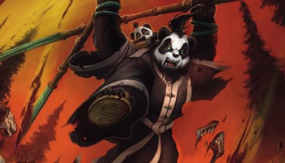Pandarens